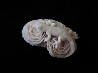 kerajinan tangan dari sabun