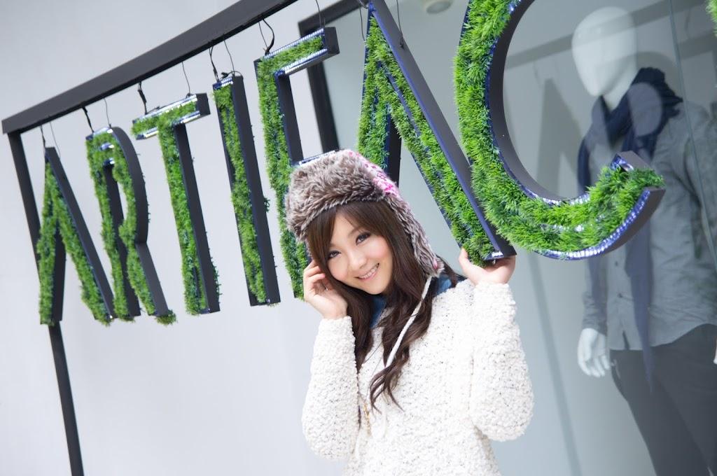 Patty 小豬 甜美微笑