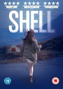 Vỏ Bọc - Shell poster