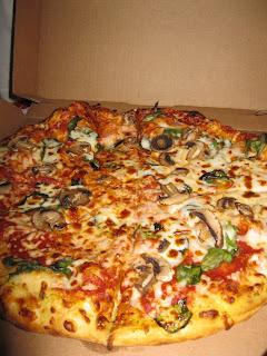 Pizza bogo coupons