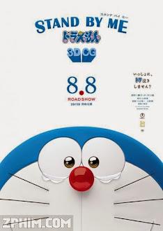 Đôi Bạn Thân - Stand by Me Doraemon (2014) Poster
