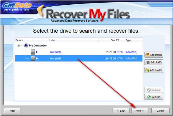 Hướng dẫn phục hồi dữ liệu đã xóa trên máy tính