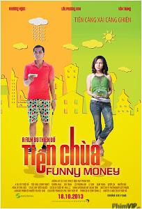 Tiền Chùa - Funny Money poster