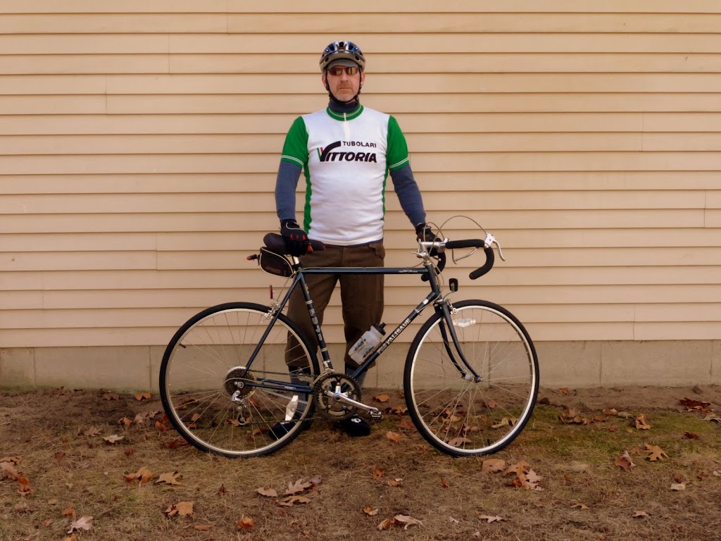 classic vintage bicycle clothing bike forums