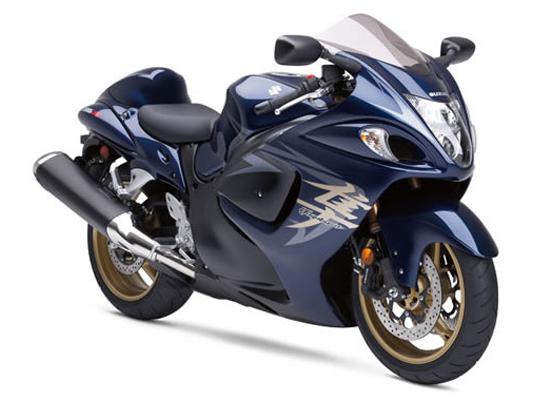 Hayabusa Motorcycle, Suzuki Hayabusaborder=