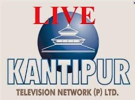 Kantipur Live TV