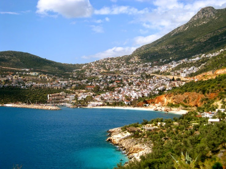 Hotels In Kalkan Bay