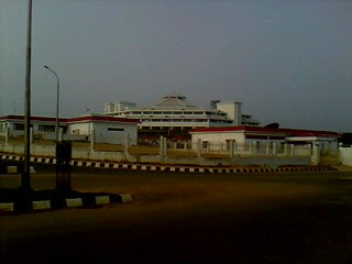 Tripura Legislative Assembly Building