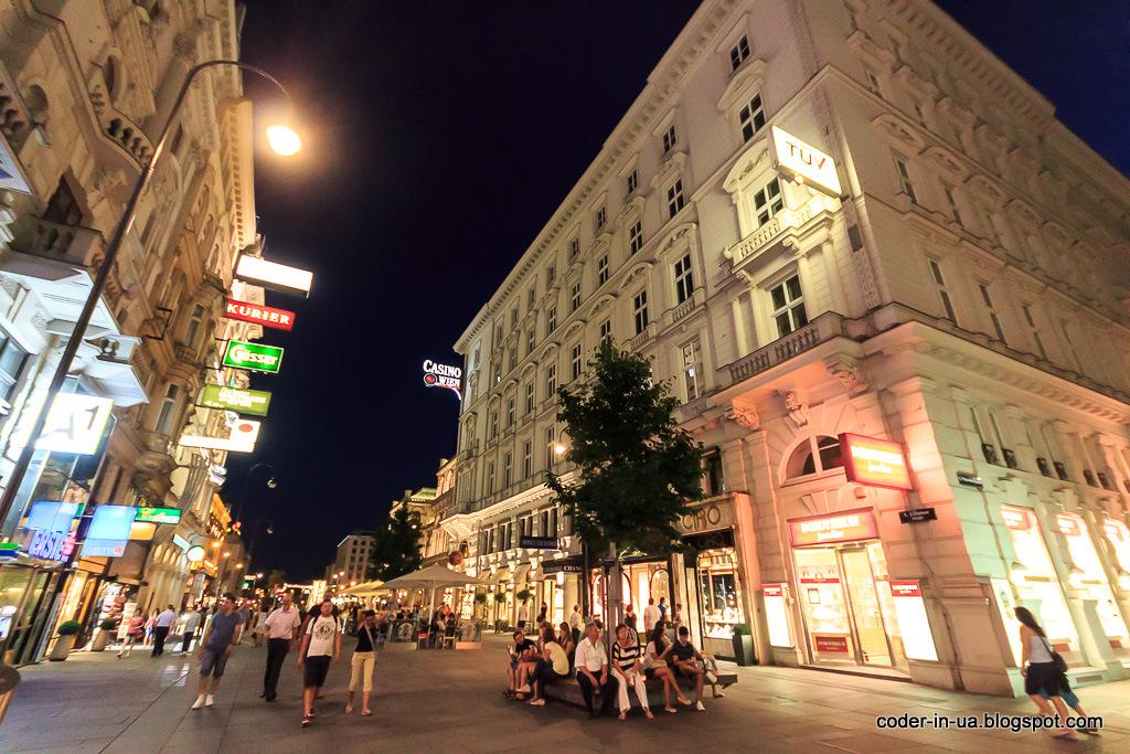 зеегротте. австрия