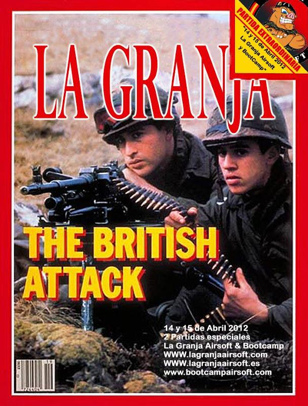14 y 15/04/12 The Falklands War / La Guerra de las Malvinas / Partida Especial Cartelaringles
