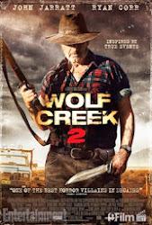 Wolf Creek 2 - Thung Lũng Sói 2