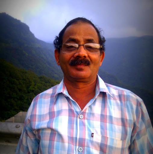 Shrikant Joshi