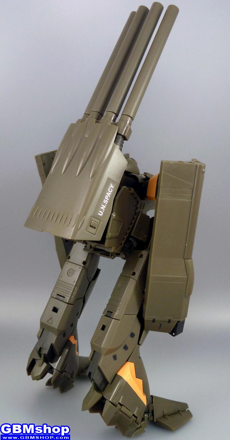 Macross VF-X2 VB-6 Koenig Monster König Konig Destroid Mode