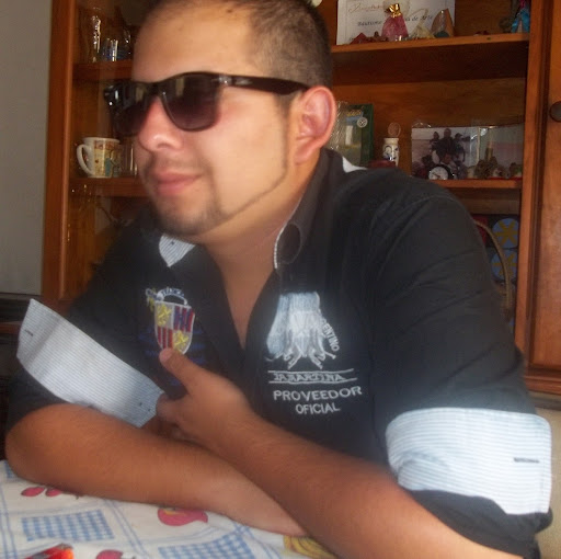 Rodolfo Carrera