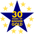 Booster Gold 30th Anniversary - Boosterrific.com