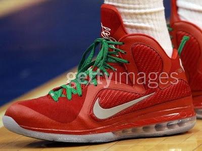 lebron 9 shoes lj shoes
