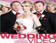 مشاهدة فيلم The Wedding Video
