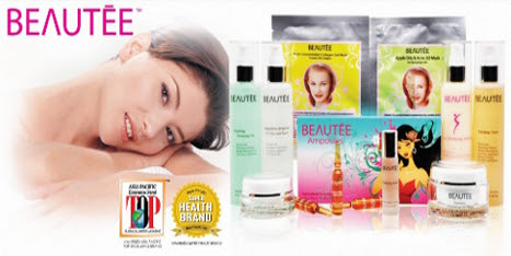 Beautee Products