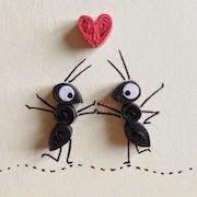 снятся муравьи