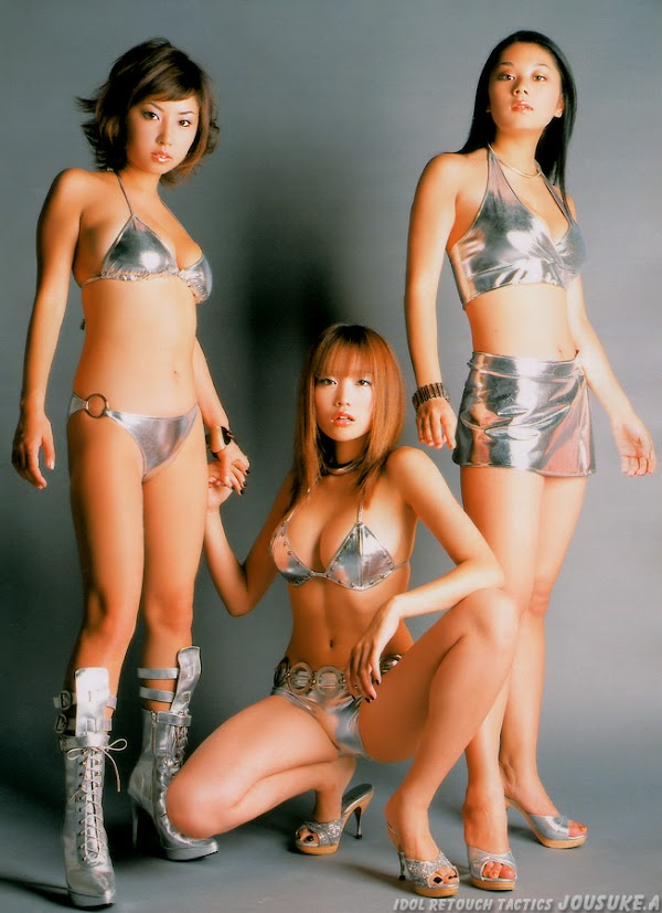 Japanese Singer --- ERIKO SATO:Japanese girl,picasa0