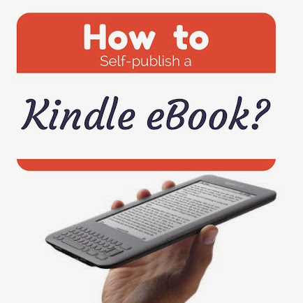 Self-Publishing an eBook