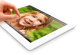 ventes de tablettes en 2013