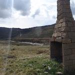 Foremans hut ruins (85696)