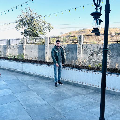 Deepanshu Malik Photo 17