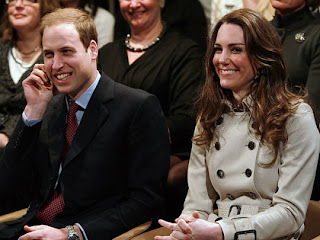 Prince William Wedding News: Prince William and Kate effect