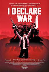 I Declare War - Tuyên bố chiến tranh