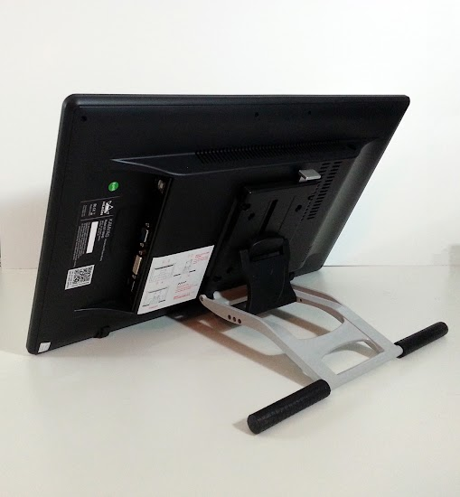 Review 2: Huion GT-185 HD Pen Display Tablet Monitor | Parka Blogs