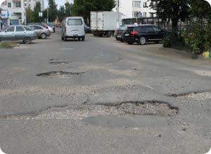 Правительство обратило внимание на тверские дороги