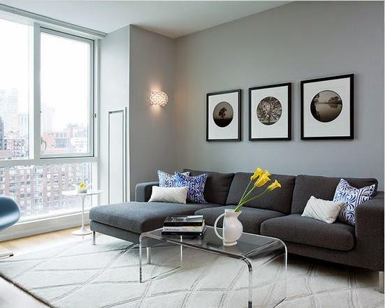 ruang keluarga, Membuat Suasana Ruang Keluarga Jadi Menyenangkan