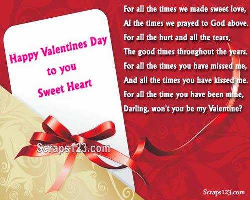 Valentine Day  Image - 4
