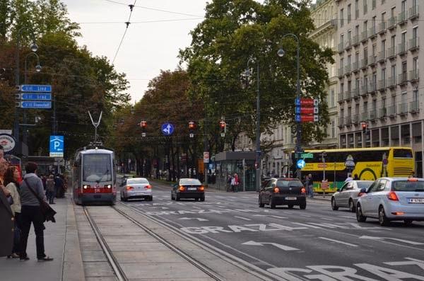 1 Khám phá thủ đô Vienna của Áo