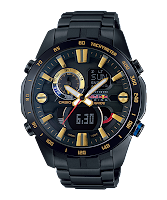 Casio Edifice : ERA-201RBK-1A