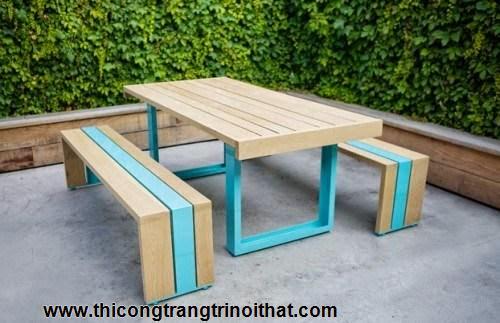 Mẹo làm sạch và bảo quản đồ gỗ khi trời hanh khô - thi công nội thất gỗ-1