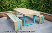 Mẹo làm sạch và bảo quản đồ gỗ khi trời hanh khô - thi công nội thất gỗ