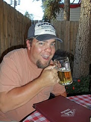 Loving Beer in Colorado a Few Years Ago