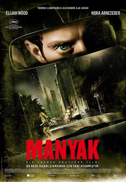 Manyak - Maniac