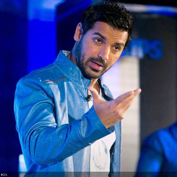 John Abraham: After his split with Bipasha Basu, John is going steady with Priya Runchal.