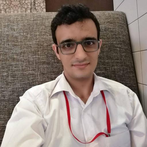 Reza Askari