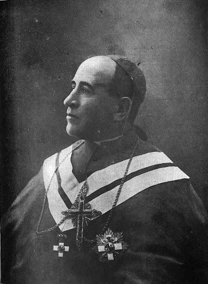 Valladolid 1905-1907,
