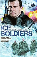 Ice Soldiers 2013 Audio Latino