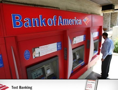 The Outage Problem Bank of America Online Banking Solved