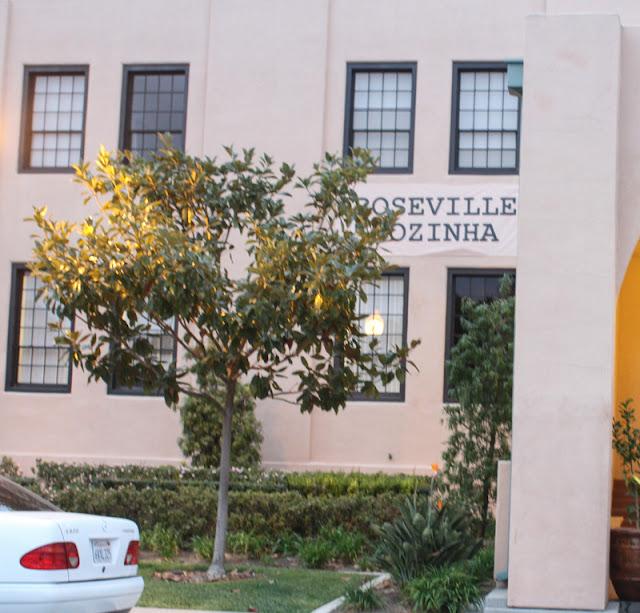 Roseville Cozinha