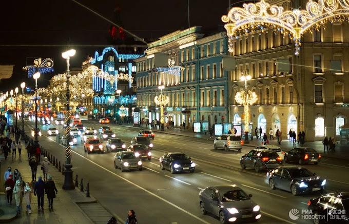 В Петербурге создадут дополнительные меры поддержки малого бизнеса