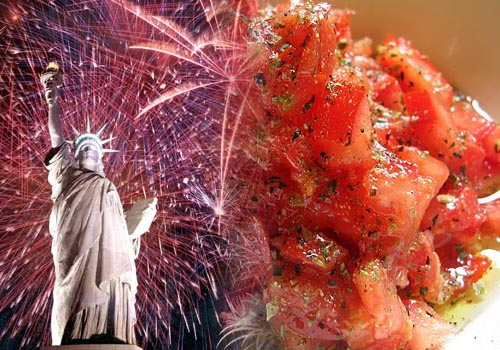How to Have an Italian 4th of July and/or Labor Day