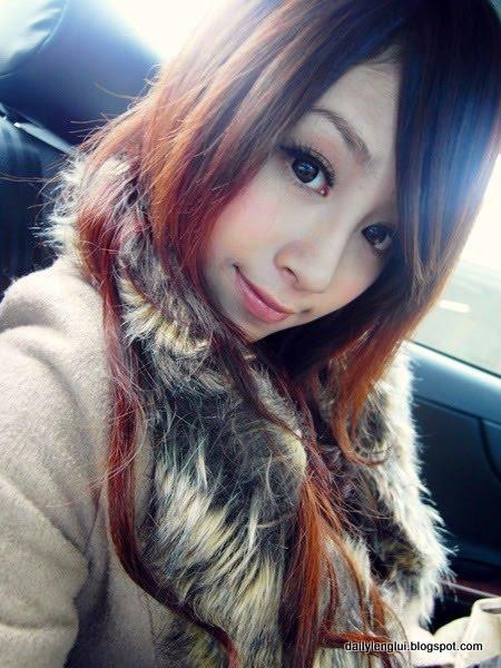 Miso Xia Qing 夏晴