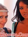 Farah Quinn Lebih Tinggi dari Paris Hilton